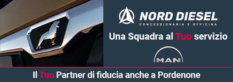 NORD DIESEL: inaugurata la nuova sede di Pordenone